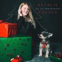 Cover Es ist Weihnacht Natalie Rohrer.jp
