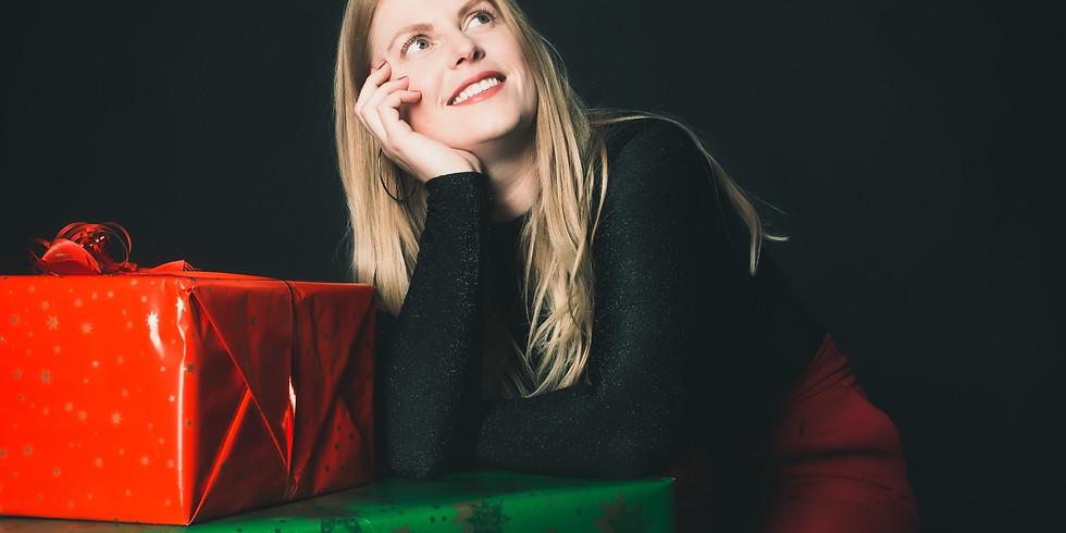 Es ist Weihnacht live mit Natalie Rohrer & Band