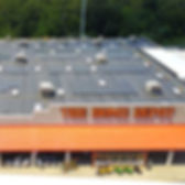 commerial solar rooftop