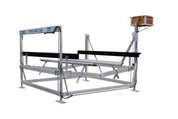 HYDRO-CABLE HC-5500 LB BOAT LIFT