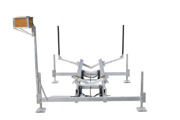 HYDRO-LIFT HL-4500 LB HYDRAULIC BOAT LIFT