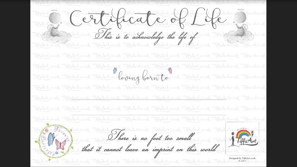Recognition of Life Certificates