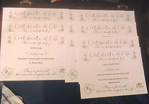 Recognition of Life Certificate