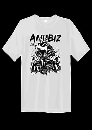T-shirts blanc ANUBIZ