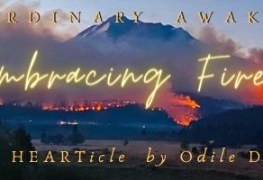 Embracing Fire