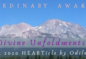 Divine Unfoldments