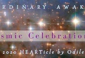 Cosmic Celebrations December 2020