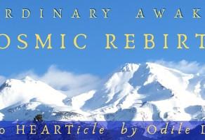 Cosmic Rebirth March 2020