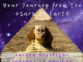 Your Journey from the Stars to Earth