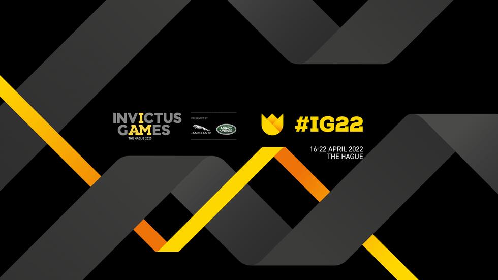 Invictus Games 2022