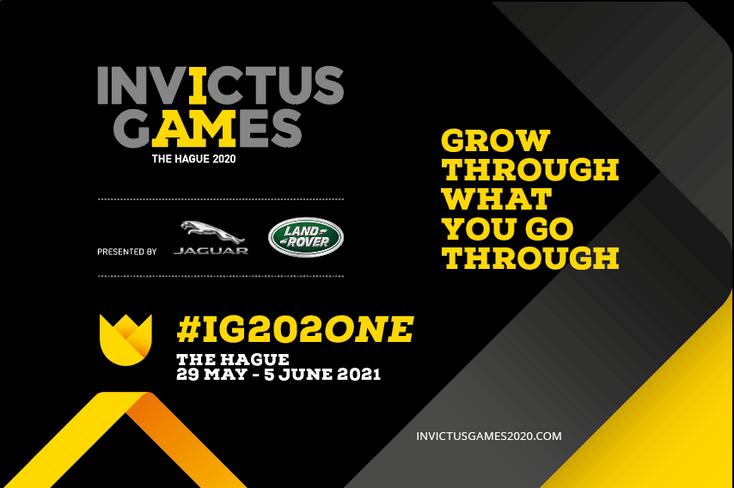 Invictus Games 2021