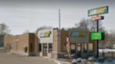 1621 East Eldorado Street - Decatur, IL.