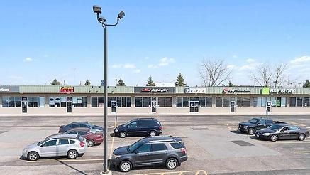 939-959 West Jackson Plaza - Morton, IL.