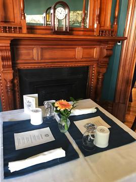 Hillhurst Dining Room