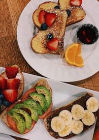 Toast Board
