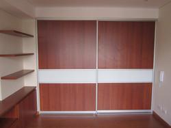 Closet puerta corrediza
