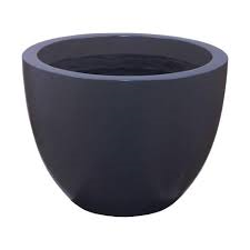 charcoal planter