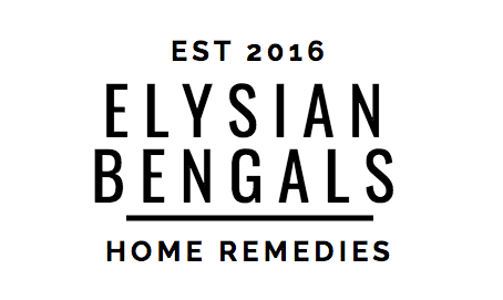 Elysian Bengals Home Remedies