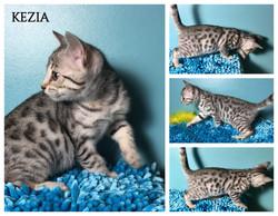 Kezia 9 weeks