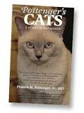 Pottengers Cats A Study in Nutrition by Francis Pottenger