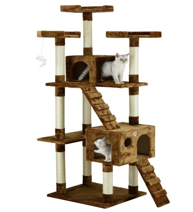 Hayneedle Cat Trees