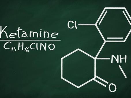 Ketamine and Cats