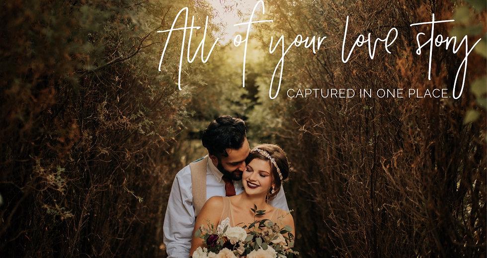 dfw wedding photo and film