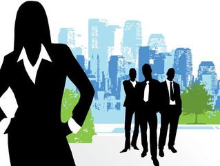 Women as leaders