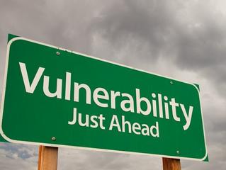 Leadership through vulnerability
