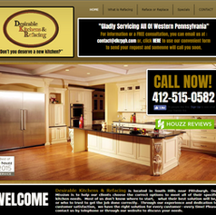 Pittsburgh Kitchen Refacing Client.PNG
