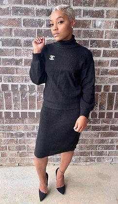Fab Skirt Set