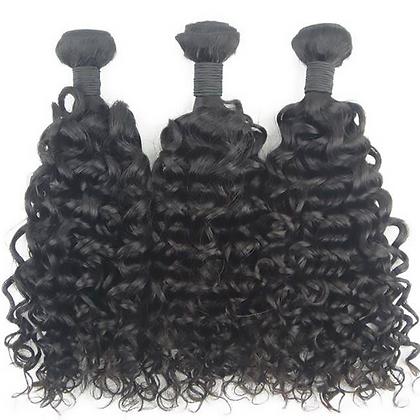 The Fabulous Brazilian Curly