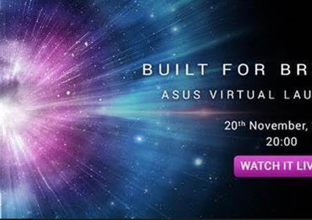 ASUS Unveils the Availability of All-new ZenBook Series with 11th GenerationIntel Core Processors
