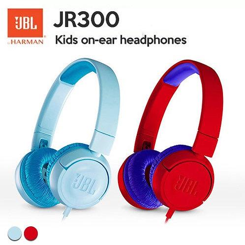 JBL JR300 Headphones