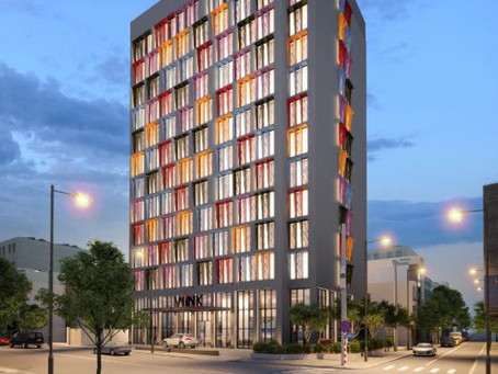 Vietnam's Wink Hotels Announces First Hotel Opening in March 2021 in Ho Chi Minh City