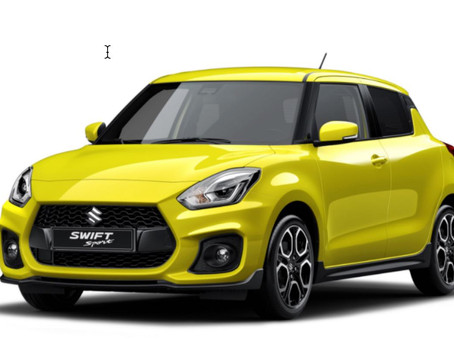 Level Up with the Swift Sport: Suzuki brings highly anticipated hot hatch to Singapore