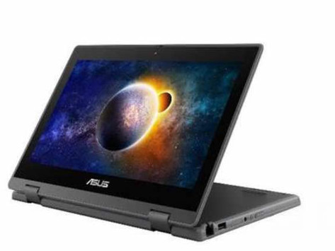 ASUS Announces Availability of the All-New ASUS BR1100 Education Laptop in Singapore