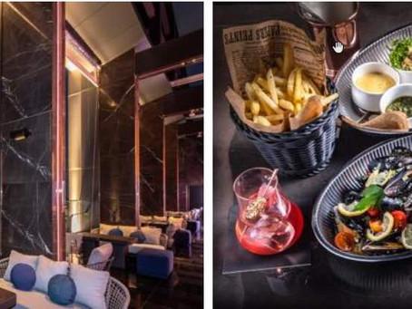 WorldHotels Elite collection: Carlton Hotel Bangkok Sukhumvit Opens New Cooling Tower Rooftop Bar