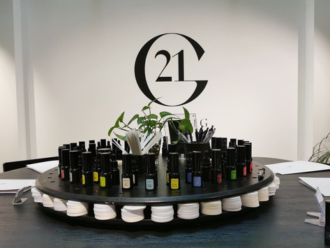 Maison 21G to launch new Cashmere Wood Scent