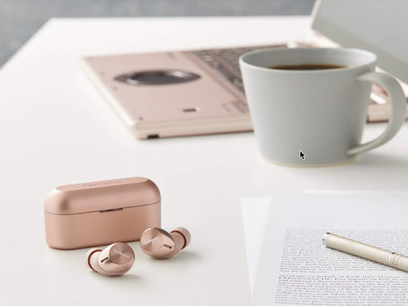 Technics Releases New EAH-AZ60 and EAH-AZ40 True Wireless Earbuds Designed with Superior Sound