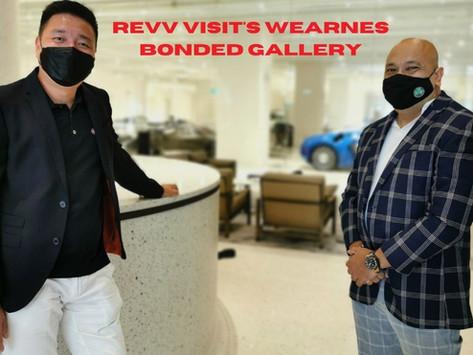 Wearnes Bonded Gallery