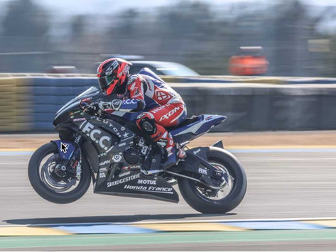 Motul gears up for attack on the FIM Endurance World Championship season opener at Le Mans