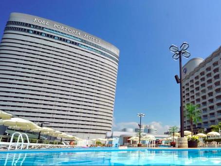 WorldHotels™ Begins A New Era Of Hybrid Conventions  At Kobe Portopia Hotel In Japan