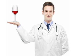 Is Red Wine REALLY Good For You? A Cardiologist Explains