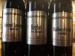 Celebrating 10 Years with Awesome Limited Release Wines! Part 2!