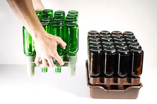 50% OFF FastRack Beer Bottle Racks!