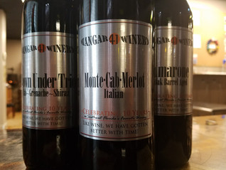 Celebrating 10 Years with Awesome Limited Release Wines! Part 3