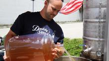 Ryan Bowen - Valued Beer Customer
