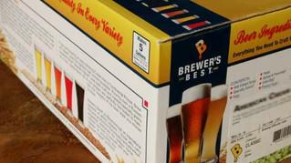 Beer Ingredient Kits! Buy One, Get One 50% Off!