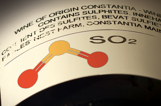Sulfites in wine: friend or foe?